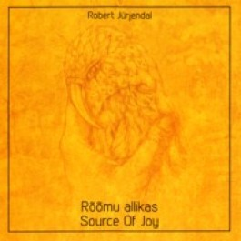 Rõõmu allikas / Source of Joy [CD]
