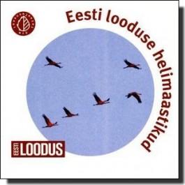 Eesti looduse helimaastikud [CD]