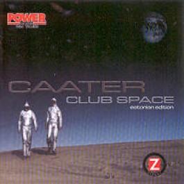 Club Space [CD]