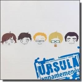 Annamemenõu [CD]
