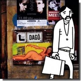 Joonistatud mees [CD]
