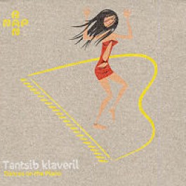 Tantsib klaveril [CD]