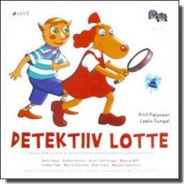 Detektiiv Lotte [CD]