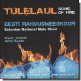 Tulelaul | Song of Fire [2CD]