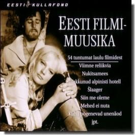 Eesti Kullafond: Eesti filmimuusika [2CD]
