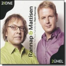 2 ühel | 2 on One [CD]