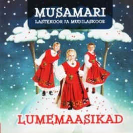 Lumemaasikad [CD]