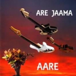 Aare [CD]