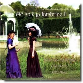 Mõisnik ja lambrine II [CD]