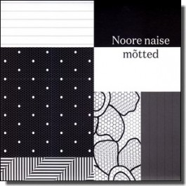 Noore naise mõtted [CD]