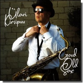 Good Old Sax [CD]