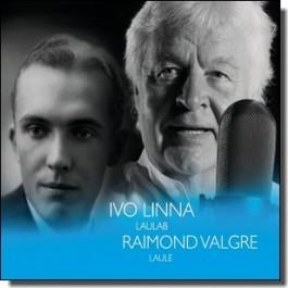 Ivo Linna laulab Raimond Valgre laule [LP]