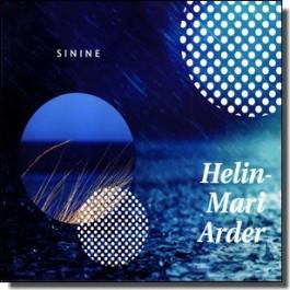 Sinine [CD]