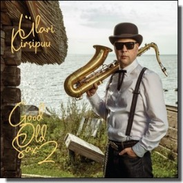 Good Old Sax 2 [CD]
