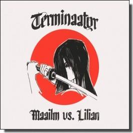 Maailm vs. Lilian [CD]