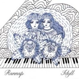 Idyll [CD]