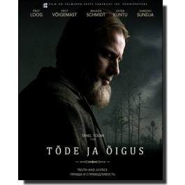 Tõde ja õigus [Blu-ray]