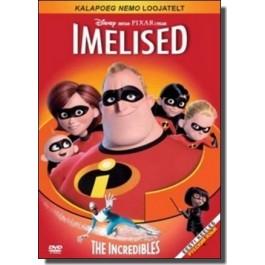 Imelised [DVD]