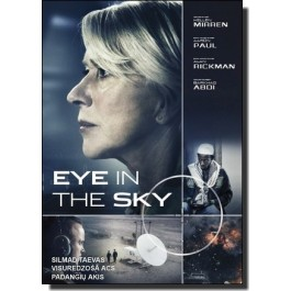 Silmad taevas | Eye in the Sky [DVD]