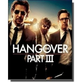 Pohmakas 3 | The Hangover 3 [Blu-ray]