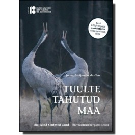 Tuulte tahutud maa | The Wind Sculpted Land [DVD]