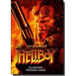 Hellboy [DVD]