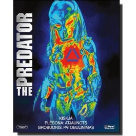 Kiskja | The Predator [Blu-ray]