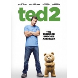 Ted 2 [DVD]