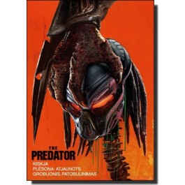 Kiskja | The Predator [DVD]