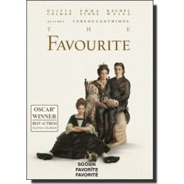 Soosik | The Favourite [DVD]