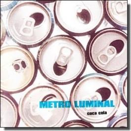 Coca Cola [CD]