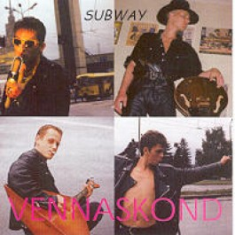 Subway [CD]
