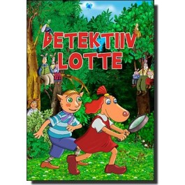 Detektiiv Lotte [DVD+CD]
