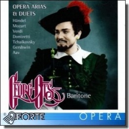 Opera Arias & Duets [CD]