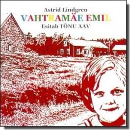 Vahtramäe Emil [CD]