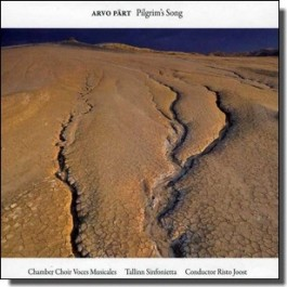 Pilgrim's Song [CD]
