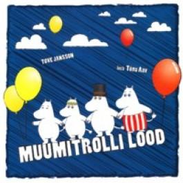 Muumitrolli lood [CD]