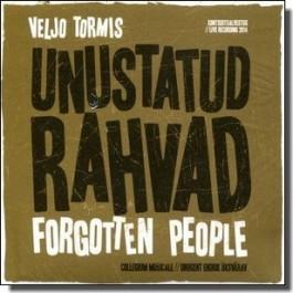 Unustatud rahvad / Forgotten Peoples [2CD]
