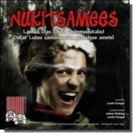 Nukitsamees [CD]
