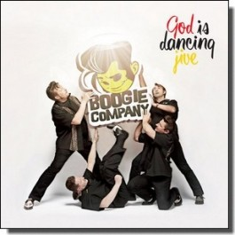 God Is Dancing Jive [CD]