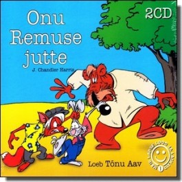 Onu Remuse jutte [2CD]