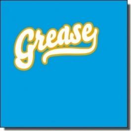 Grease - Laulud Vanemuise lavastusest [CD]