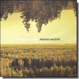 Prohvet Maltsvet [CD]
