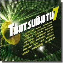 Tantsuõhtu 7 [CD]