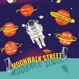 Moonwalk Street [CD]