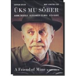 Üks mu sõber | A Friend of Mine [DVD]