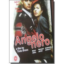 Angelo Nero [DVD]