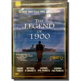 Legend 1900st | The Legend of 1900 [DVD]