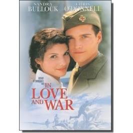 In Love and War / Armastuses ja sõjas [DVD]