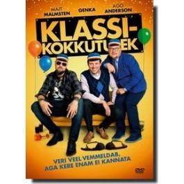 Klassikokkutulek [DVD]